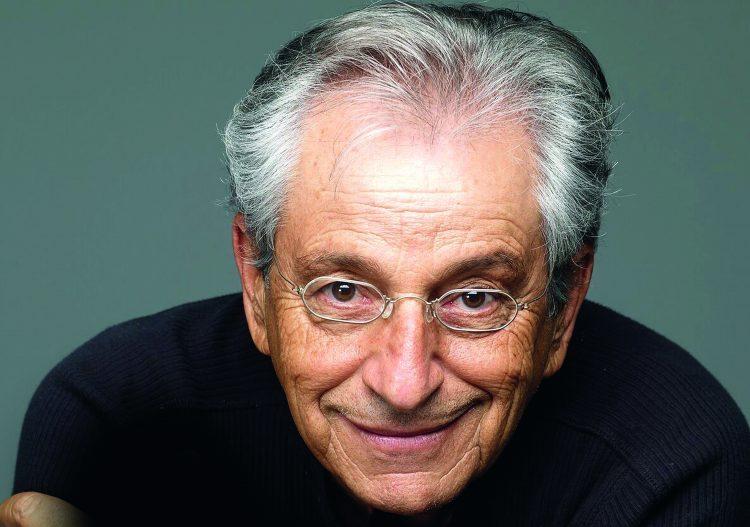 Fernando Gabeira (Foto: Luis Tripoli)