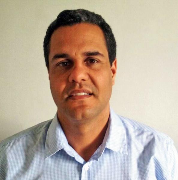 O consultor empresarial Geam Brito vai dar orientações sobre como ter sucesso nos negócios (Foto: Divulgação)