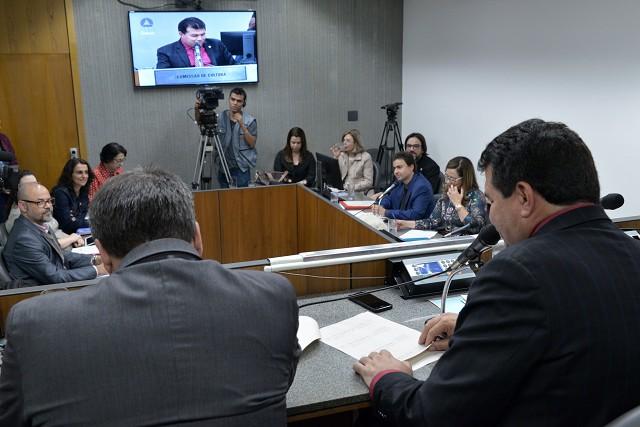 O plano é uma iniciativa do Governo Estado, por meio das Secretarias de Cultura e de Educação, em parceria com a ALMG, a rede de bibliotecas públicas e a sociedade civil (Foto: Willian Dias)