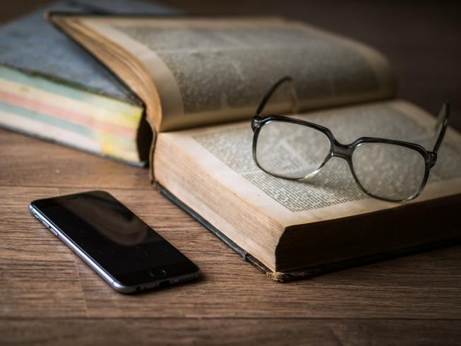 Curso é voltado especialmente para bibliotecários e professores (Foto: Pixabay/Uso livre)