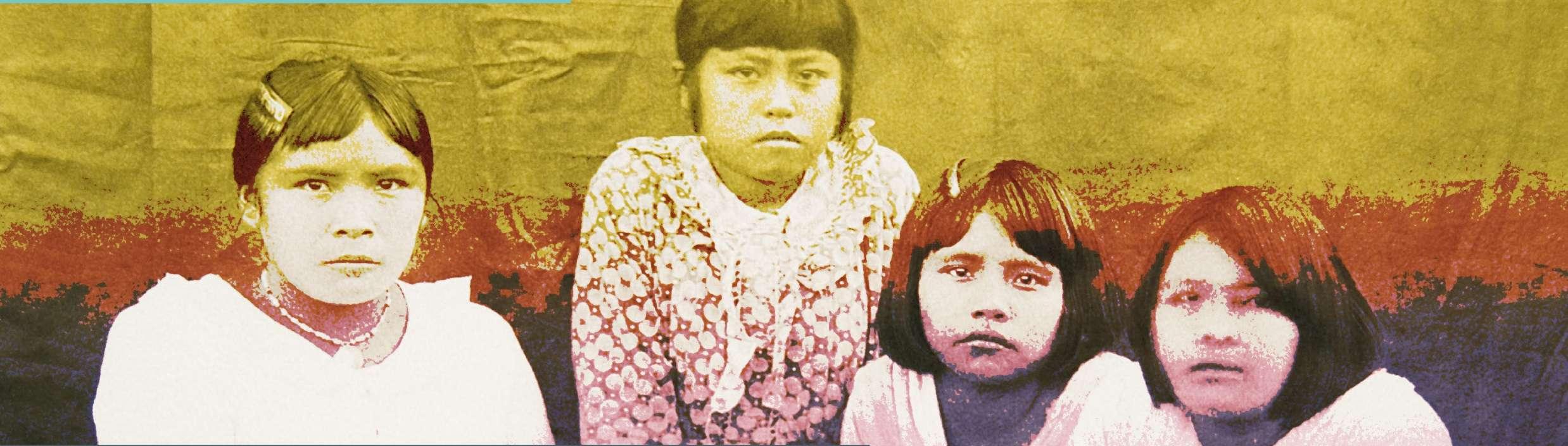 Imagem que compõe a identidade visual do evento (Foto: Programa Memória do Mundo / Unesco)