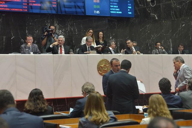 Matéria pode seguir para análise da Comissão de Defesa dos Direitos da Pessoa com Deficiência em 2º turno (Foto: Clarissa Barçante)