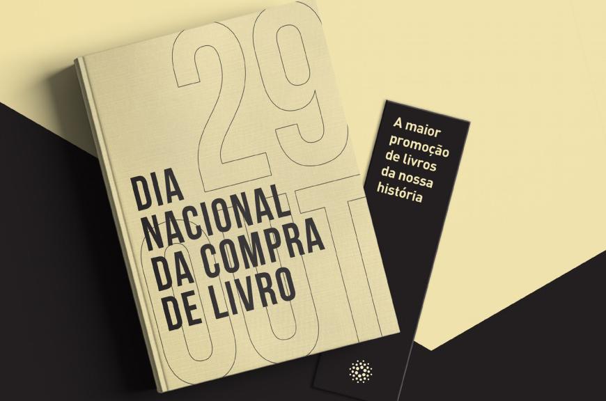 Dia nacional do livro - CRB-6
