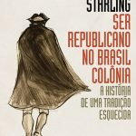 livro ser republicano no Brasil colonia - CRB-6